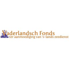 Vaderlandsch fonds ter aanmoediging van 's lands zeedienst