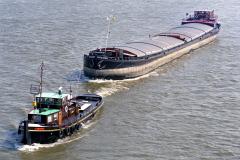 Motorsleepboot Lambert