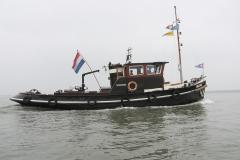 Motorsleepboot Helena