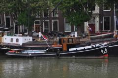 Motorsleepboot Hoop