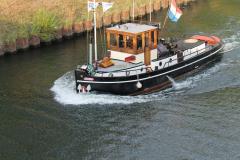 Motorsleepboot Johanna