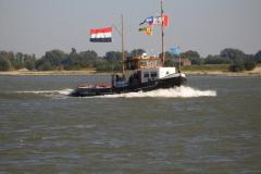 Motorsleepboot Meeuw