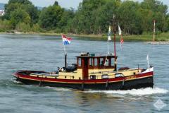 motorsleepboot Dilles